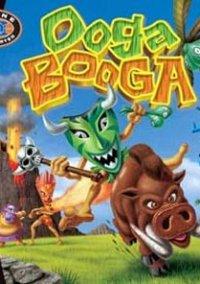 Обложка Ooga Booga