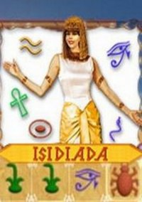 Обложка Isidiada