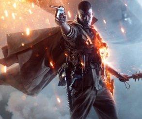 DICE анонсировала соревновательный режим «Вторжение» для Battlefield1