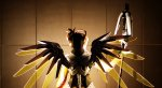 «Герои неумирают!» Косплей Ангела изOverwatch - Изображение 4