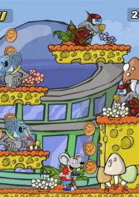 Mouse Boy – фото обложки игры