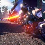 Скриншот Moto Racer 4
