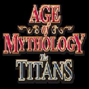 Обложка Age of Mythology: The Titans