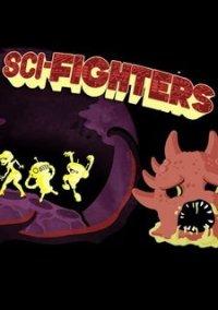 Обложка Sci Fighters