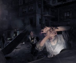 Разработчики Dying Light смонтировали кадры из версии игры для PS4
