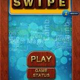 Скриншот Word Swipe: Word Search – Изображение 7