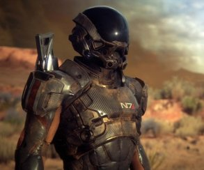 EAочень довольна Mass Effect Andromeda. Новый патч выйдет уже сегодня