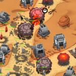 Скриншот Star Wars: Galactic Defense – Изображение 5