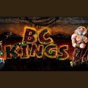 Обложка Короли каменного века