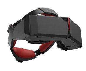 StarVR —шведский хедсет виртуальной реальности с разрешением в 5К