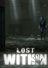 Обложка Lost Within