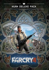 Обложка Far Cry 4: Hurk Deluxe