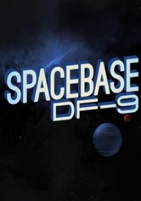 Обложка Spacebase DF-9