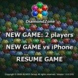 Скриншот Diamond Zone
