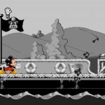Скриншот Mickey Mania: The Timeless Adventures of Mickey Mouse – Изображение 1