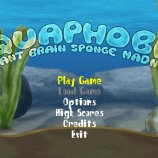 Скриншот Aquaphobia: Mutant Brain Sponge Madness