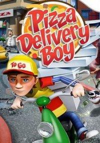 Обложка Pizza Delivery Boy