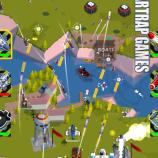 Скриншот Sky Patrol