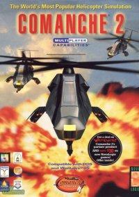 Обложка Comanche 2