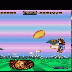Скриншот Space Harrier – Изображение 2
