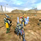 Скриншот Age of Armor