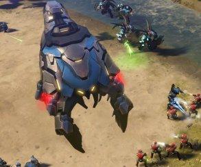 Microsoft приготовила к E3 2016 бету Halo Wars 2