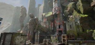 Unreal Tournament (2016). Карта Titan Pass