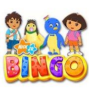 Обложка Nick Jr. Bingo
