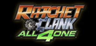 Ratchet and Clank: All 4 One. Видео #16