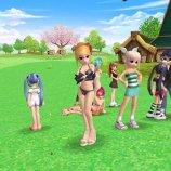 Скриншот Pangya: Fantasy Golf