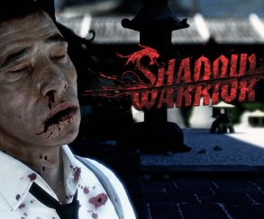 Shadow Warrior 1997 года получит ремейк для PS4 и Xbox 720