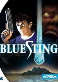 Обложка Blue Stinger