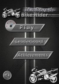 Обложка Bike Rider 2