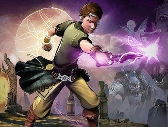 Рецензия на Sorcery (2012)