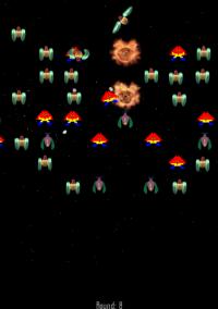 Обложка Mars Revenge