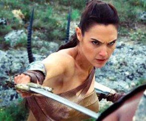 «Чудо-женщина» — второй самый успешный фильм года (по сборам в США)