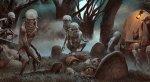 Арты по«Ведьмаку 3», которые буквально просятся нарабочий стол - Изображение 16