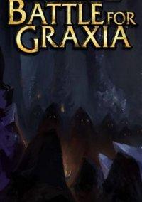 Обложка Battle for Graxia