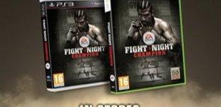 Fight Night Champion. Видео #7