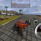 Скриншот 3D Pixel Racing – Изображение 8