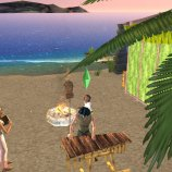 Скриншот The Sims: Castaway Stories