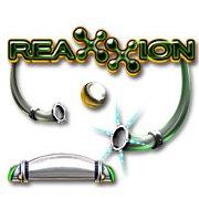 Обложка Reaxxion