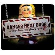 Обложка Danger Next Door: Miss Teri Tale's Adventure