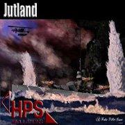 Обложка Naval Campaigns 1: JUTLAND