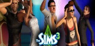 The Sims 3: Шоу-бизнес . Видео #1