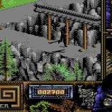 Скриншот Last Ninja 3