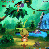 Скриншот Timon & Pumbaa's Jungle Games
