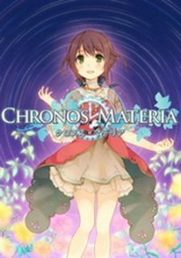Обложка Chronos Materia