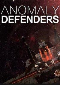 Обложка Anomaly Defenders