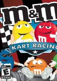 M&Ms Kart Racing – фото обложки игры